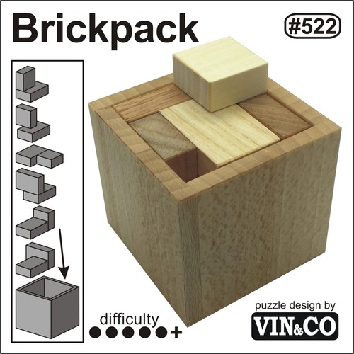Brickpack