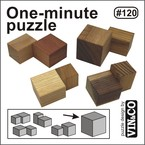 One Minute Puzzle